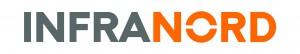 InfraNord logo propotionsram